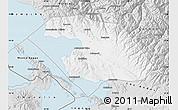 Silver Style Map of Omasuyos