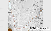 Physical Map of Sud Lipez