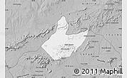 Gray Map of Mata Grande