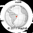 Outline Map of Piata