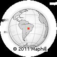Outline Map of Itapirapua