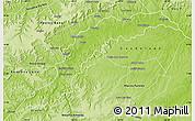 Physical Map of Rep. Boa Esper.