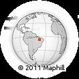 Outline Map of Rep. Boa Esper.