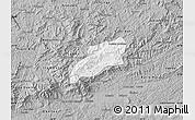 Gray Map of Bocaina de Mina