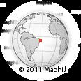 Outline Map of Carpina