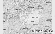 Silver Style Map of Resende
