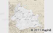 Classic Style Map of Kardzali
