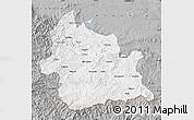 Gray Map of Kardzali