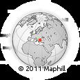 Outline Map of Kardzali