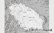 Gray Map of Pernik