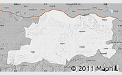 Gray Map of Pleven