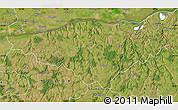 Satellite Map of Silistra