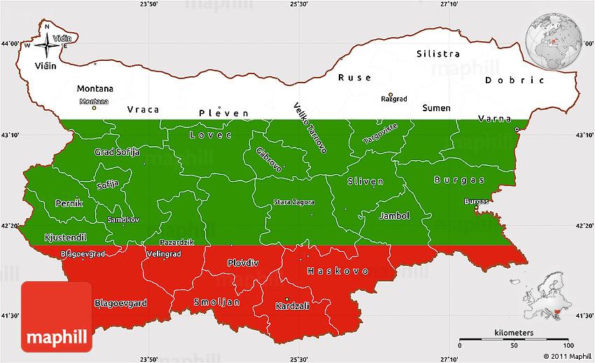 Nord-Est (development region)
