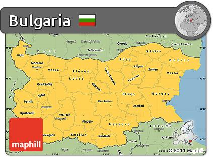 Taxitransfer.eu - Airport Transfers around BULGARIA