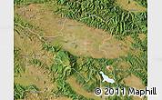 Satellite Map of Sofija