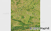 Satellite Map of Sumen