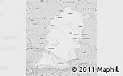Silver Style Map of Sumen