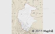 Classic Style Map of Vidin