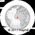 Outline Map of Konki-Ipala