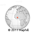 Outline Map of Thyou