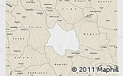 Classic Style Map of Zam