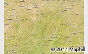 Satellite Map of Zam