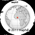 Outline Map of Comin-Yanga