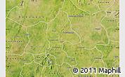 Satellite Map of Safane