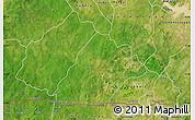 Satellite Map of Nahouri