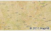 Satellite 3D Map of Tougouri