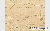 Satellite Map of Oudalan