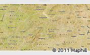 Satellite Map of Passore