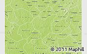 Physical Map of Didyr