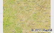 Satellite Map of Didyr
