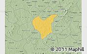 Savanna Style Map of Didyr