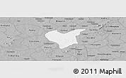 Gray Panoramic Map of Didyr