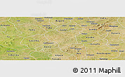 Satellite Panoramic Map of Didyr