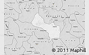 Silver Style Map of Korsimoro