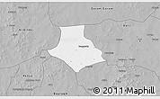 Gray 3D Map of Gorgadji