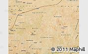 Satellite Map of Soum