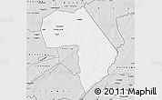 Silver Style Map of Diapaga