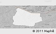 Gray Panoramic Map of Kantchari