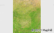 Satellite Map of Tapoa
