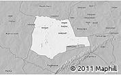 Gray 3D Map of Partiaga