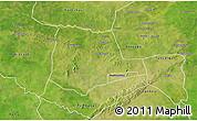 Satellite 3D Map of Partiaga