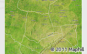 Satellite Map of Partiaga
