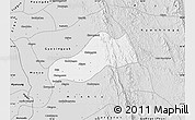 Silver Style Map of Okpo