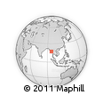 Outline Map of Thanatpin