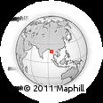 Outline Map of Zigon