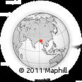 Outline Map of Matupi